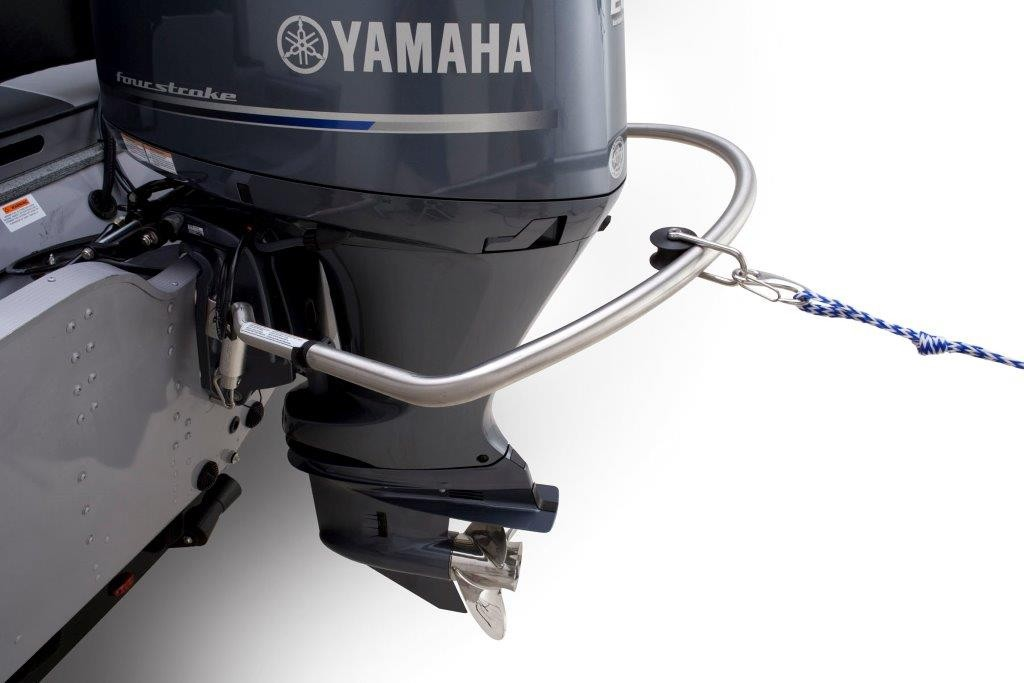 Turboswing tow bar turboswing turboswing for Outboard motor repair training online
