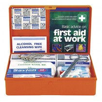 Small first aid kit 10322