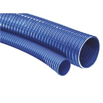 PVC flexible hose for ventilation
