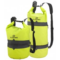 64694 : 1 bag, 2 capacities : 20 to 40 L
