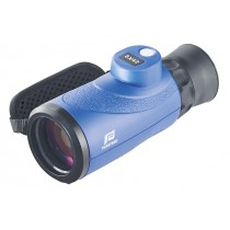8x42 monocular with built-in compass