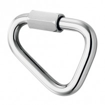 Delta 316 st. steel shackle