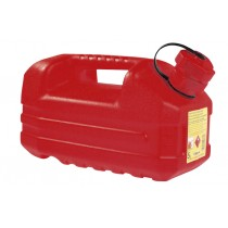 Fuel jerrycans