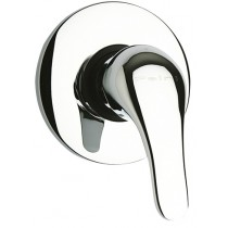Wall control for mixer tap