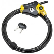 Python® adjustable locking cable
