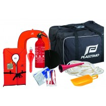 COASTAL safety package < 6 NM (6 persons)