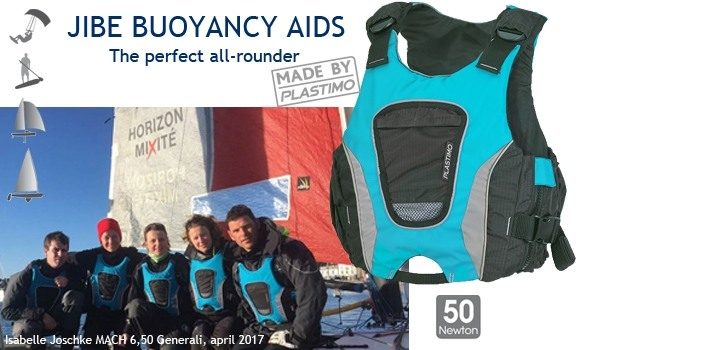 All-rounder buoyancy aids