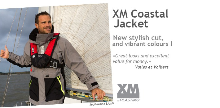 New XM Coastal clothes