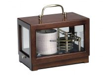 Traditional barograph