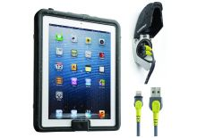 Tablet, smartphone, VHF cases & holders