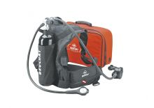 Emergency diving kits