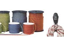 Special ropes & accessories