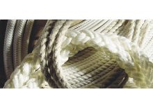 Mooring ropes & anchoring lines