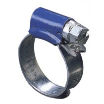 Colliers plats AISI 316, bande 12 mm