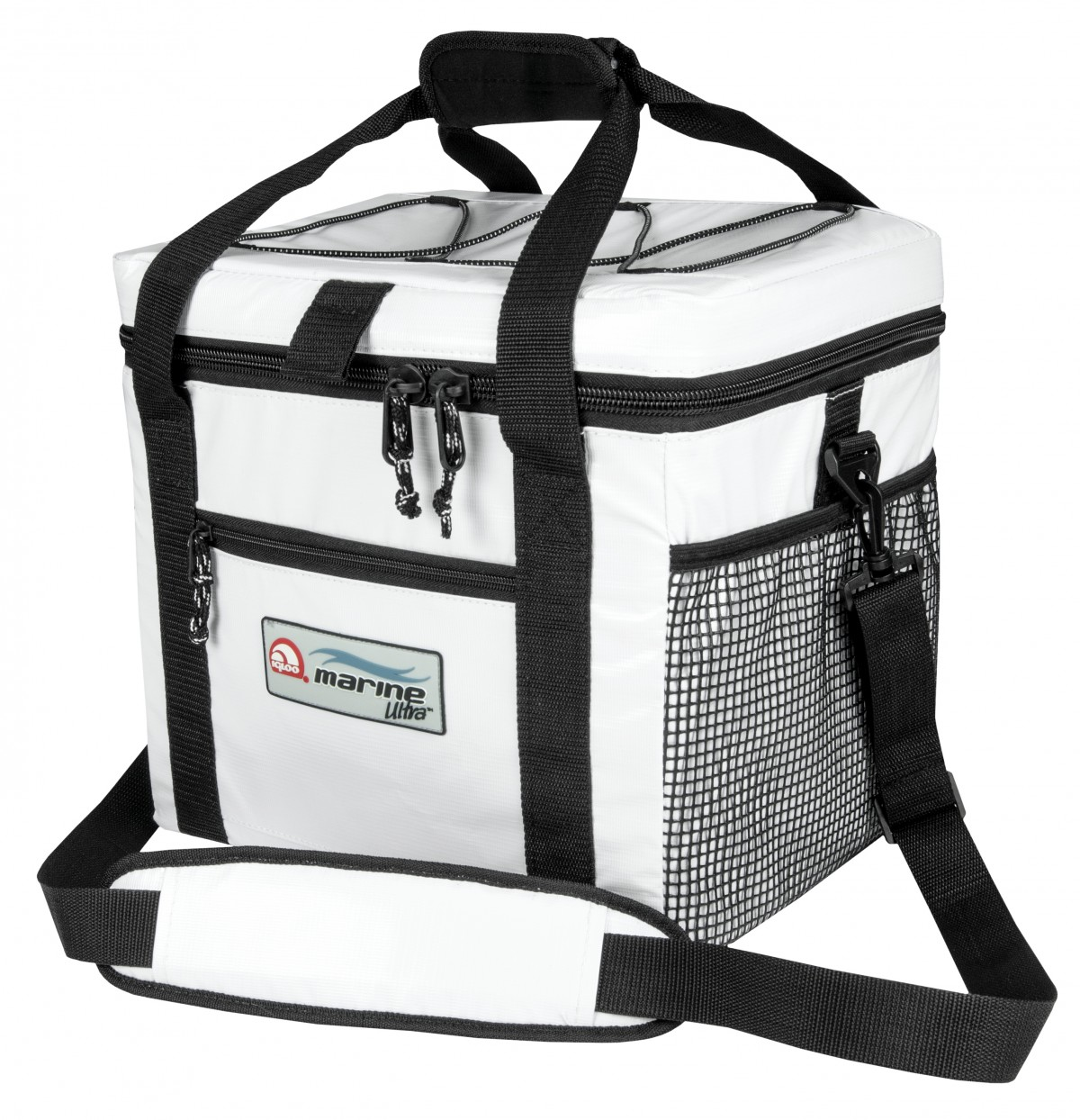 Softshell cooler bags