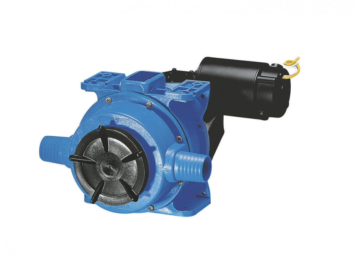 Electric diaphragm pump for bilge livewell and waste waters electric diaphragm pump for bilge livewell and waste waters ccuart Images