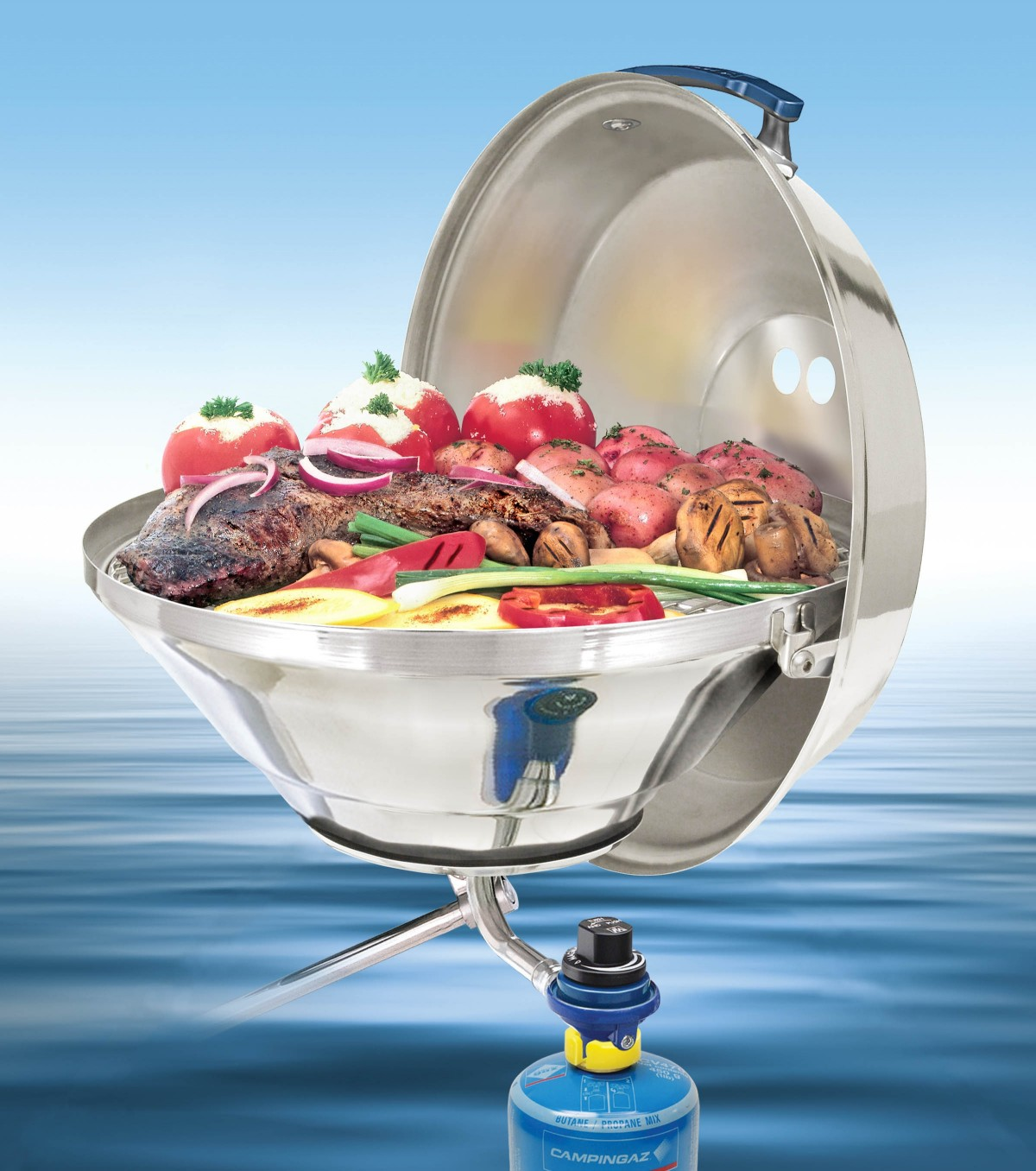410011 Marine Kettle® Party