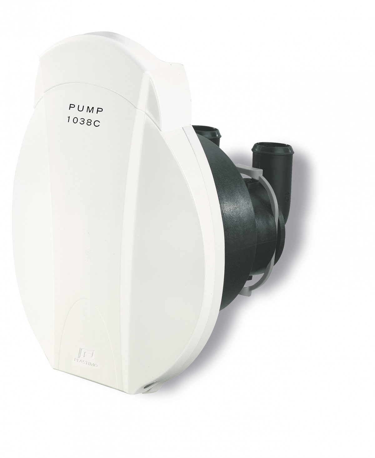 Pump 925C & 1038C : compact with integrated handle