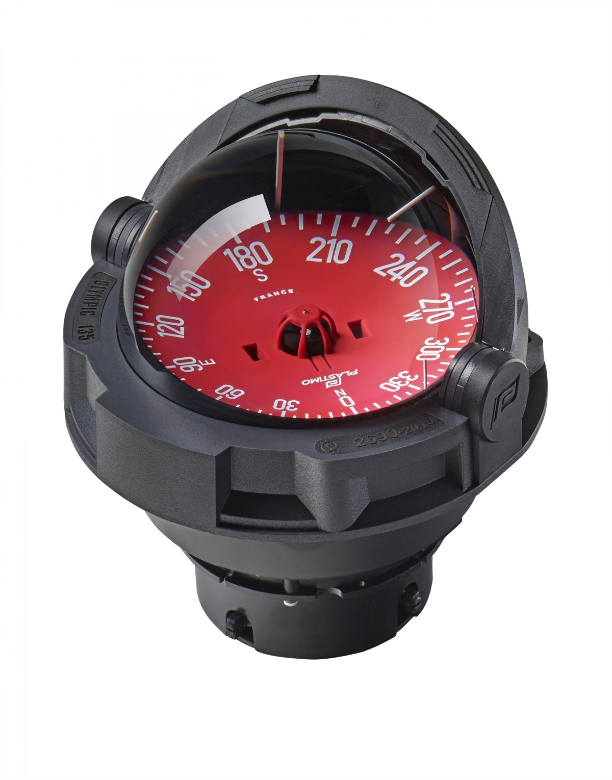 Olympic 135 Compass Plastimo Happy Boating To You Oval Track Pro Tach Wiring