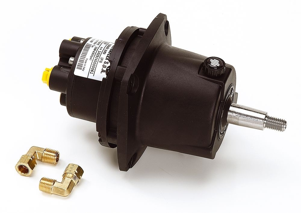 Replacement helm pump for hydraulic steering system - Hydraulic