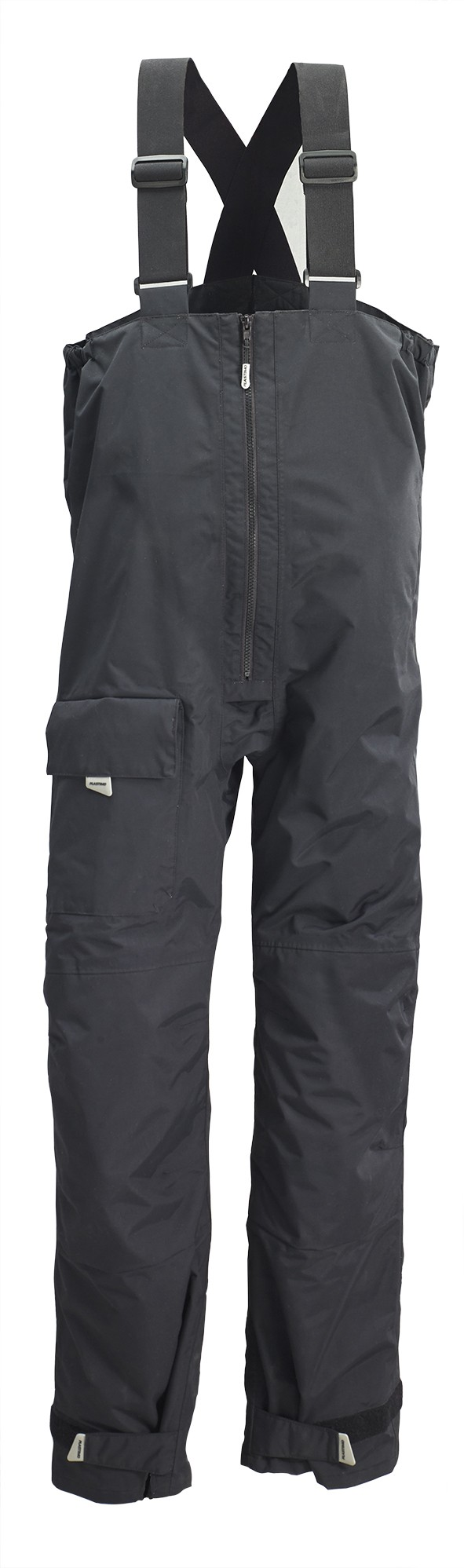 Coastal high-fit trousers