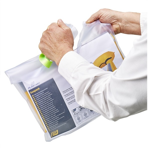 Spare protection pouch Seapack lifejacket