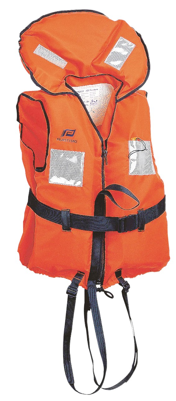 Typhoon 150 N lifejacket