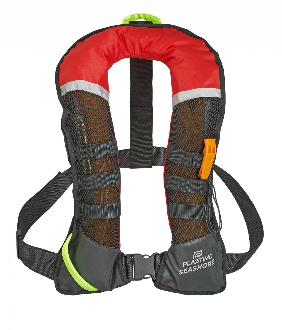 Seashore lifejacket