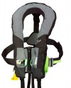 SL180 lifejacket with harness