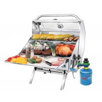Gourmet gas grill Magma