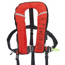 SOLAS - 180 N Austral inflatable lifejackets