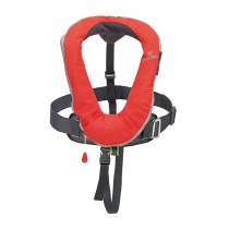 EVO-j  Junior lifejacket - Red