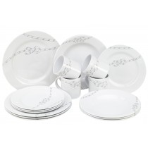 SOUTH PACIFIC TABLEWARE - ROUND PLATES