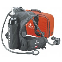 Beuchat emergency diving kit