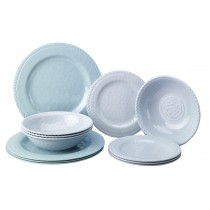 Atoll tableware