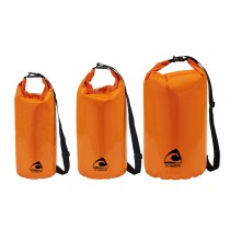 Reinforced waterproof bags