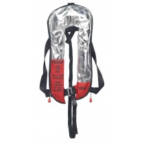 SOLAS inflatable lifejacket - 150 N
