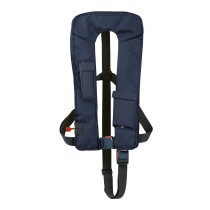 Commando inflatable lifejacket