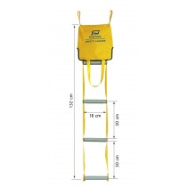 Safety ladder