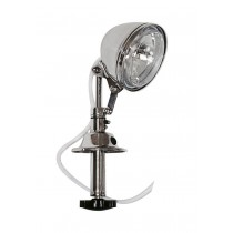 Cabin-controlled searchlight