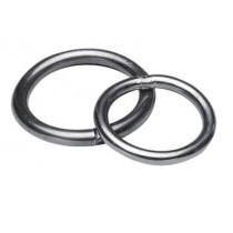 "St. steel ""O ring"""