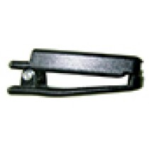 Belt clip for SX-200 VHF