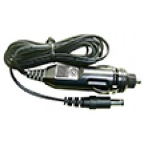 Cigarette lighter plug for SX-200 VHF
