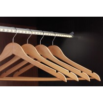 U-Pro wardrobe batten light