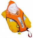 Sprayhood shown on EVO lifejacket.
