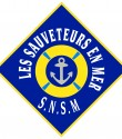 SNSM : French National Lifeboat & Lifeguard Society