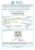 EU Certificate_Tethers for harness-lifejackets