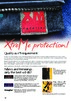 Selecting the best XM garment for you